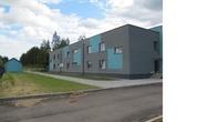 Завод по разливу питьевой воды в г.п. Городище,   Беларусь