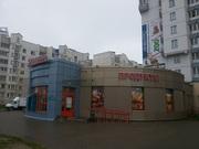 Магазин продуктов питания в аренду 377м2,  Минск,  Беларусь