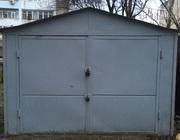 Срочно продаю гараж