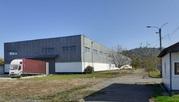 Продам Производственно-Складские 3300 м2 Цех,  Ангар возле Евросоюза